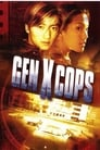 Poster for Gen-X Cops