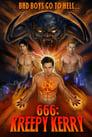 666: Kreepy Kerry (2014)