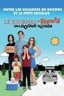Journal d'un dégonflé : Un looong voyage (2017)