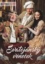 Poster for Svatojánský věneček