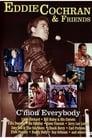 Poster for Eddie Cochran & Friends