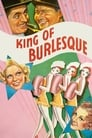 Poster for King of Burlesque