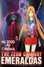 The Zero Century: Emeraldas (2020)