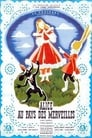 Alice Au Pays Des Merveilles ☑ Voir Film - Streaming Complet VF 1949