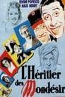 [Voir] L'Héritier Des Mondésir 1940 Streaming Complet VF Film Gratuit Entier
