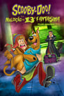 Scooby-Doo e a Maldição do 13° Fantasma poster