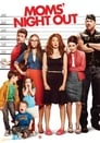 Moms' Night Out (2014) Movie Reviews