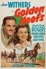 Poster for Golden Hoofs