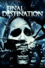 Poster for The Final Destination