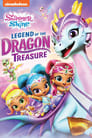 Shimmer and Shine: Legend of the Dragon Treasure