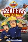مترجم أونلاين و تحميل Fireman Sam: The Great Fire of Pontypandy 2010 مشاهدة فيلم