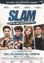 Poster for Slam: Tutto per una ragazza
