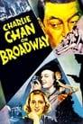 Regarder Charlie Chan On Broadway (1937), Film Complet Gratuit En Francais