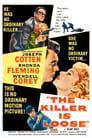 The Killer Is Loose (1956) Movie Reviews