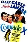 Comrade X (1940) Movie Reviews