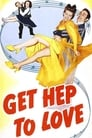 Poster for Get Hep to Love