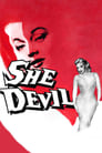 Poster for She Devil