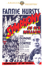 Poster for Symphony of Six Million
