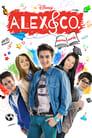 Alex a spol (2016) Alex & Co