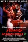 Pesadilla en Elm Street 2: La venganza de Freddy (1985) | A Nightmare on Elm Street Part 2: Freddy