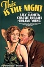 This Is the Night (1932) Movie Reviews