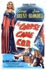 The Corpse Came C.O.D. (1947) Movie Reviews