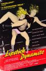 مترجم أونلاين و تحميل Lipstick & Dynamite, Piss & Vinegar: The First Ladies of Wrestling 2005 مشاهدة فيلم