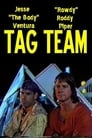 Poster for Tagteam