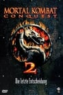 Mortal Kombat: Conquest 2 – Die letzte Entscheidung (2010)
