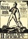 Poster for Die elf schillschen Offiziere
