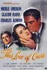 This Love of Ours (1945) Movie Reviews