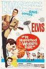 It Happened at the World's Fair (1963) Movie Reviews