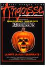 [Voir] Halloween 2 - Le Cauchemar N'est Pas Fini 1981 Streaming Complet VF Film Gratuit Entier