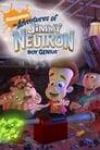 Jimmy Neutron Saison 2 VF episode 17