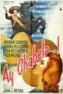Ay Chabela...!