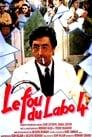 Poster for Le Fou du labo 4