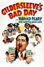 Poster for Gildersleeve's Bad Day
