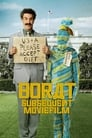 Poster van Borat Subsequent Moviefilm