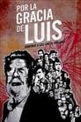Poster for Por la gracia de Luis