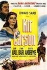 Poster for Kit Carson