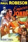 Poster for The Emperor Jones