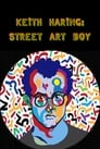 Keith Haring: Street Art Boy (2020)