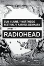 Poster for Radiohead - NorthSide 2017