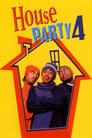 مترجم أونلاين و تحميل House Party 4: Down to the Last Minute 2001 مشاهدة فيلم