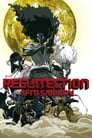 Poster for Afro Samurai: Resurrection
