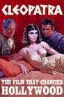 مترجم أونلاين و تحميل Cleopatra: The Film That Changed Hollywood 2001 مشاهدة فيلم