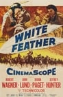 White Feather (1955) Movie Reviews