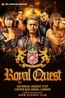 NJPW Royal Quest (2019)