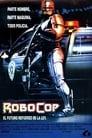 RoboCop Película Completa | Online 1987 | Latino Gratis