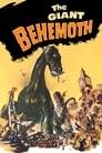 Poster for Behemoth, the Sea Monster